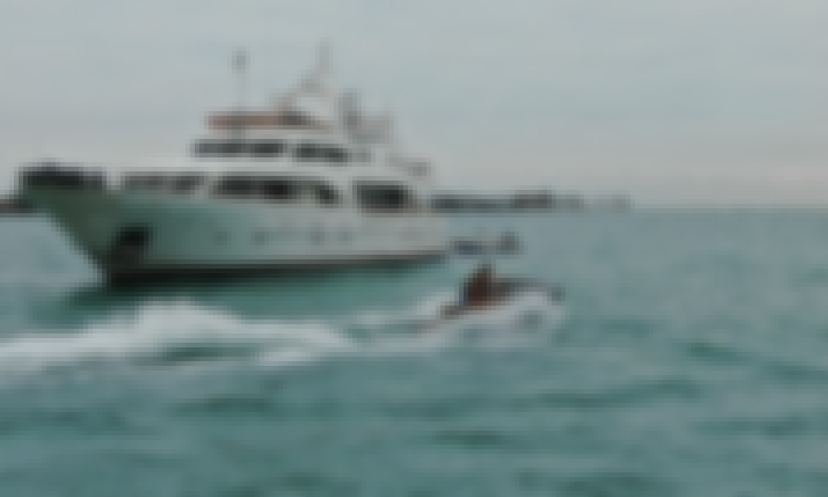 Best yacht in Cabo