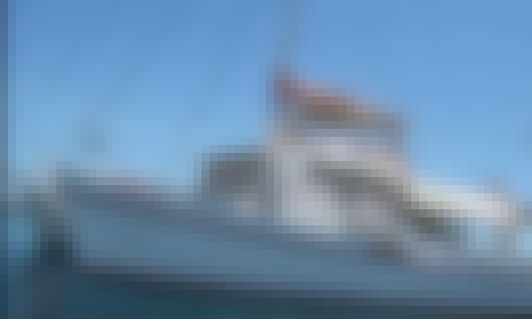 48 feet  Trawler-Catamaran in  Denpasar, Bali