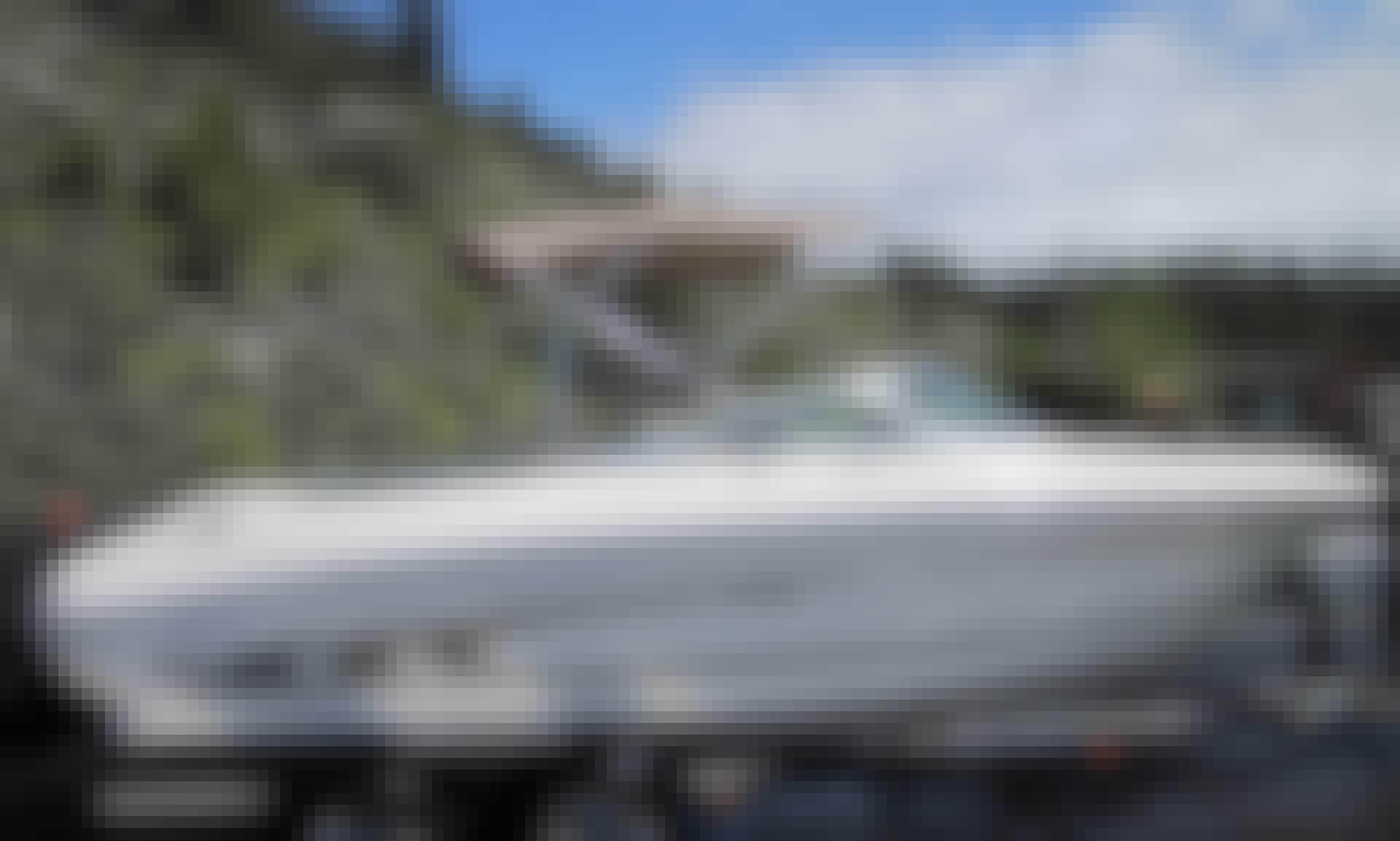 21' Sea Ray Bowrider Rental in Glenbrook, Nevada