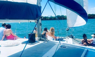 Monday - Thursday Charters (Excluding Holidays) $1400 for 3 hours saving you $300!  Friday - Sunday  $1600 per 3 hours. .