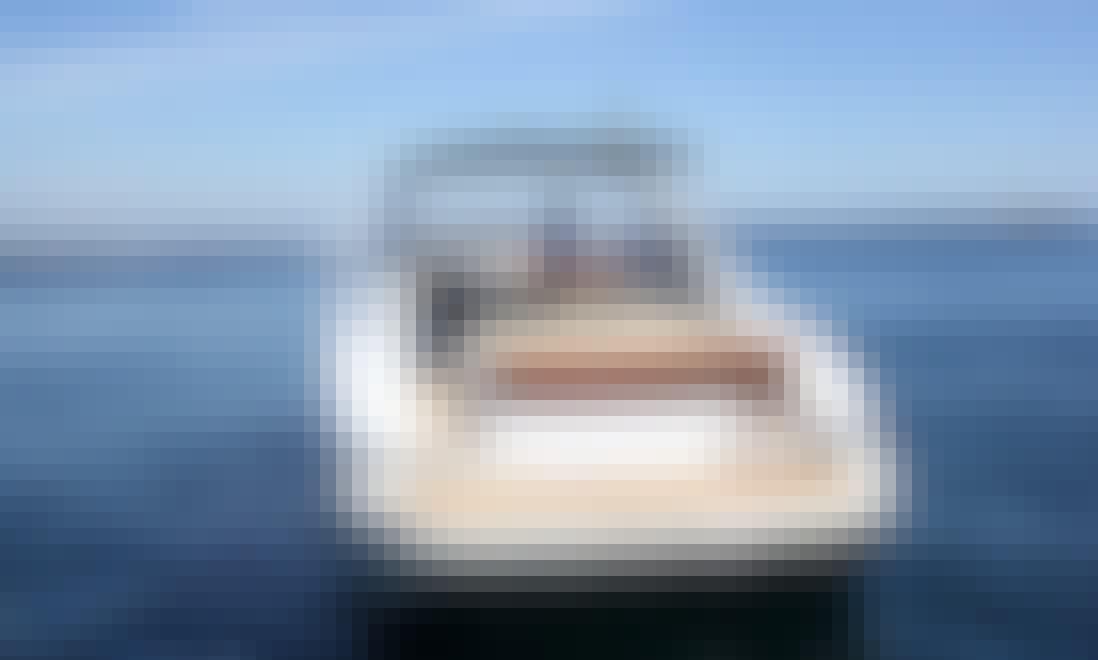Superhawk 48 Sunnseeker Motor Yacht Rental in Cannes Provence-Alpes-Côte d'Azur