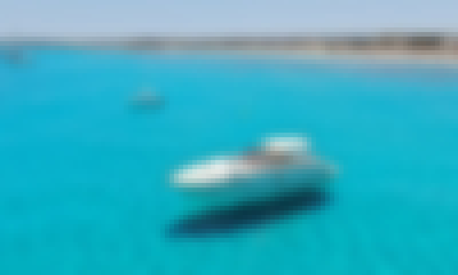 Ilver Mirable 41 motor Yacht rental in Eivissa, Spain