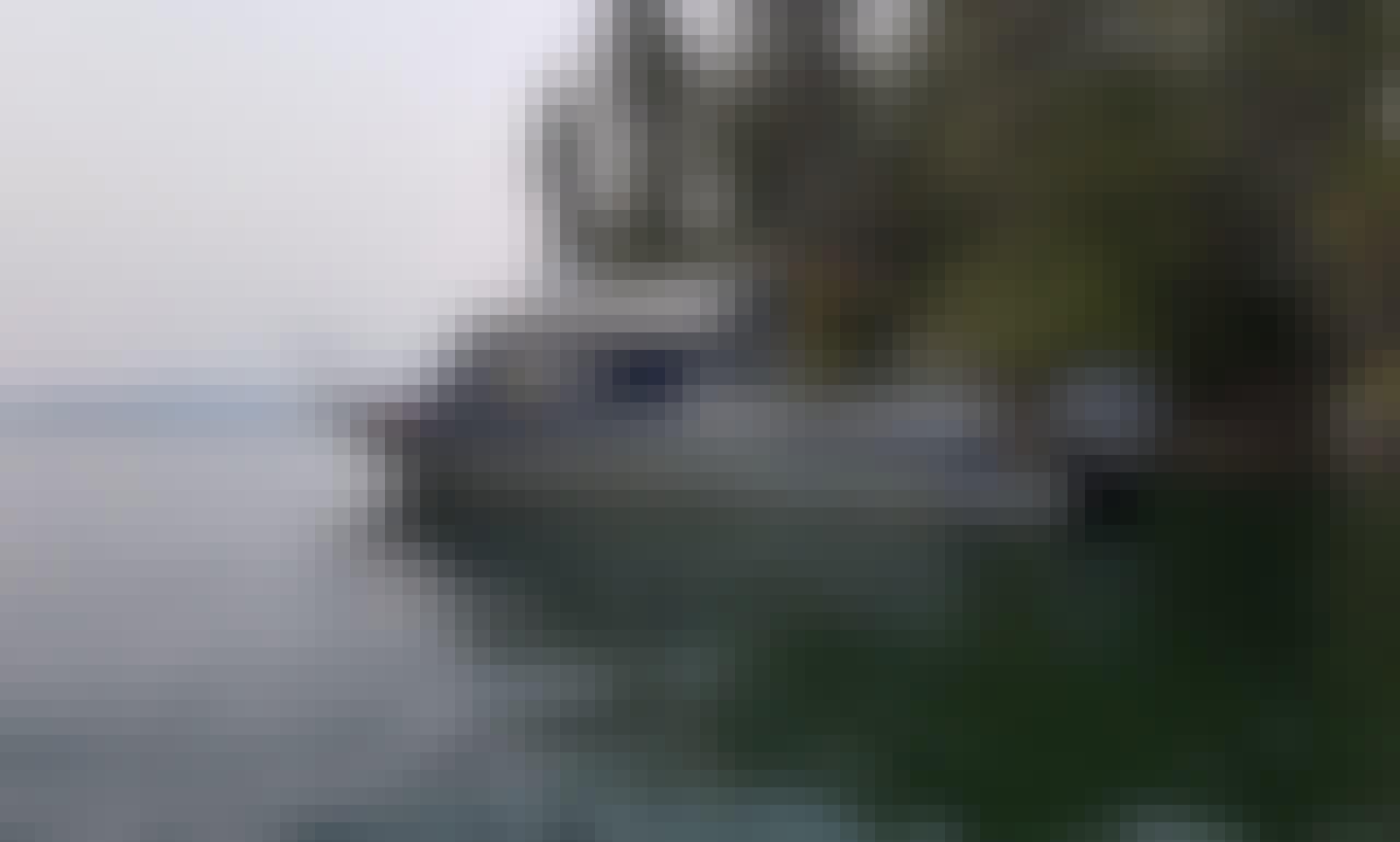 26'' Weldcraft Ocean King Kitimat B.C Douglas Channel & Open Water