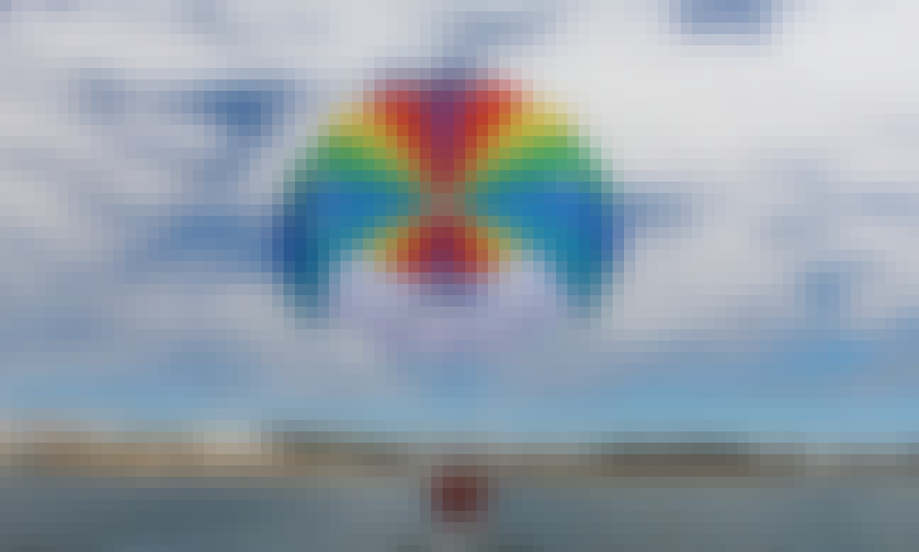 10-Minutes Parasailing Ride in Albufeira, Portugal