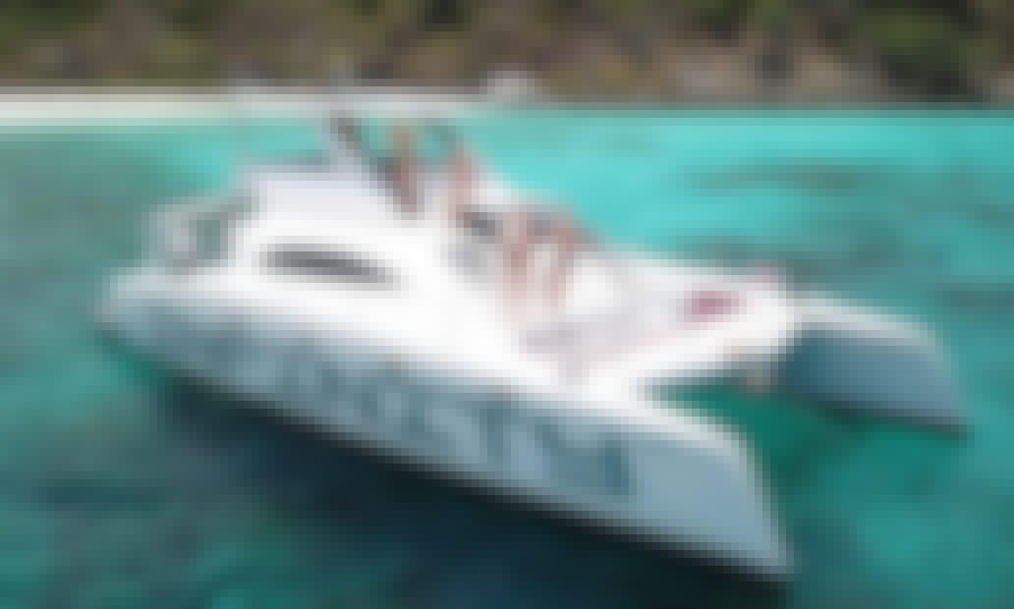 Stealth 47ft Power Catamaran for Charter in Tambon Bang Man, Thailand