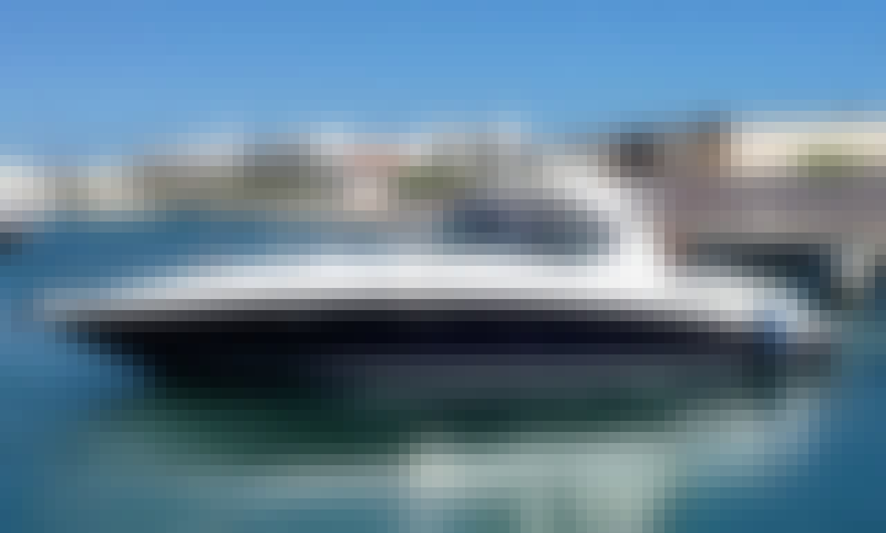 44' Sea Ray Sundancer Motor Yacht Amazing Cancun Adventure!
