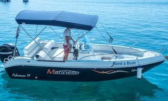 Book Marinello 19 Boat in Opatija, Croatia