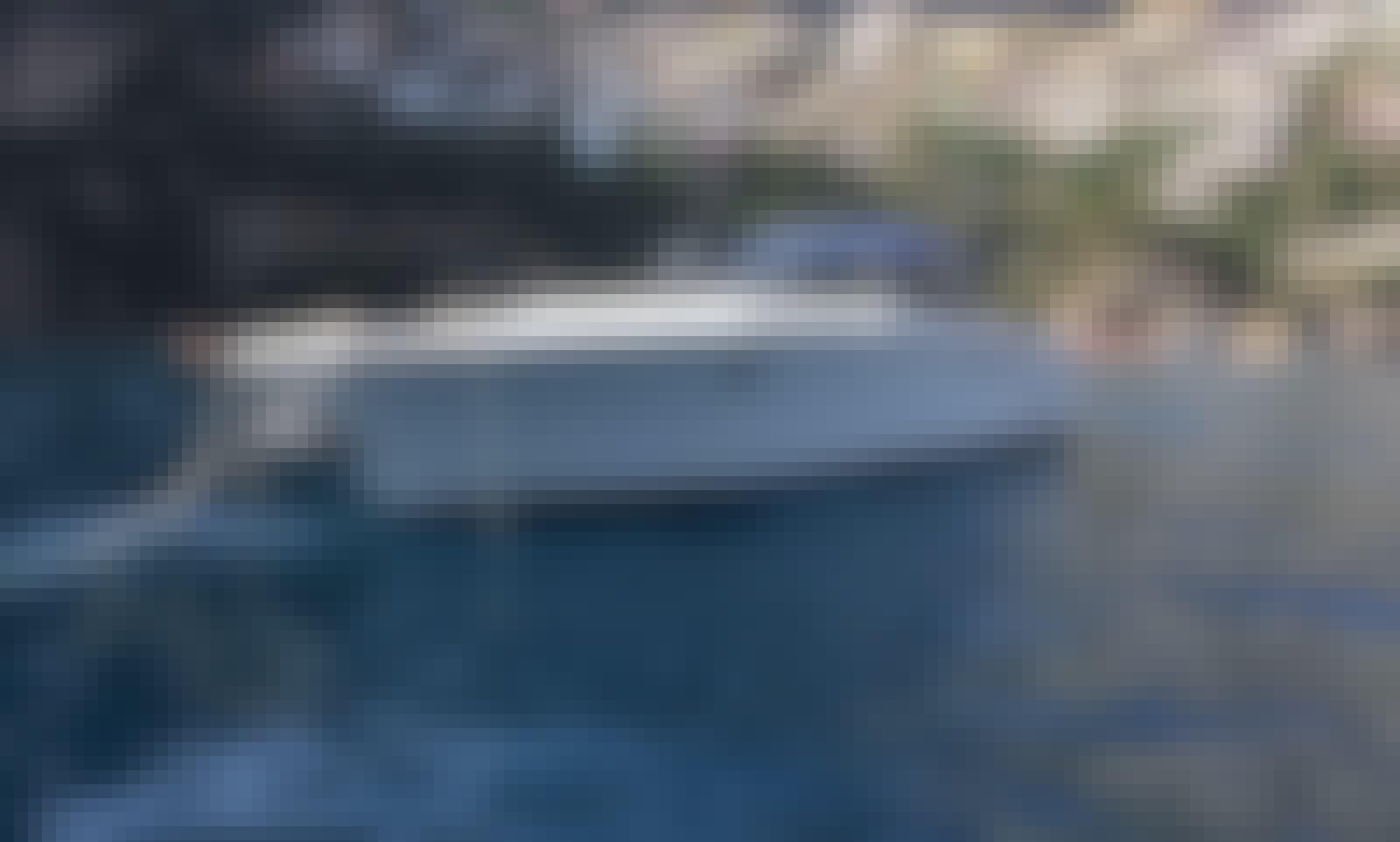 Explore Positano, Capri and the Amalfi Coast on Itama 38 Cuddy Cabin