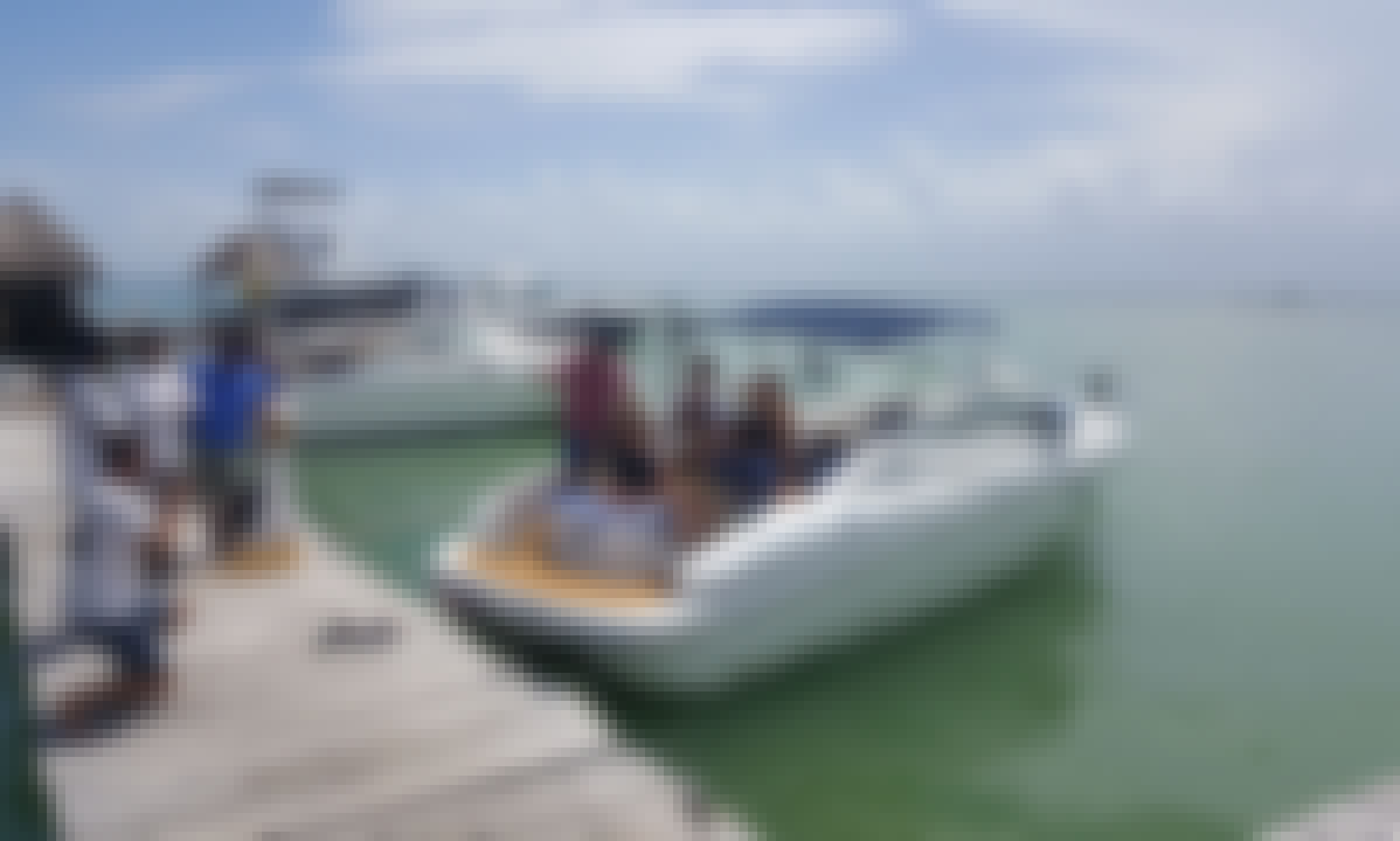 Powerful 10 Passengers Yacht Low Cost to Enjoy the Best of Cancun, Mexico