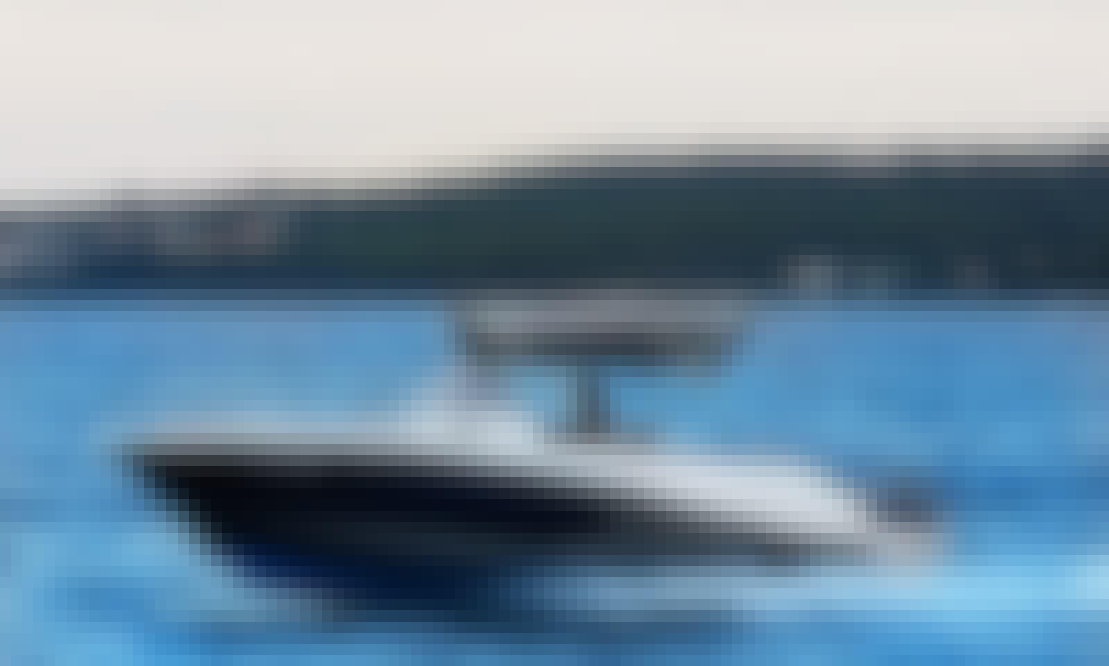 Book the 21' Jeanneau Cap Camarat 6.5. WA Boat in Obala kneza Trpimira, Zadar