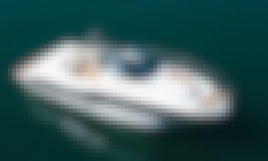 Charter the Rio 40 Motor Yacht in Trapani, Sicilia