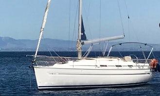 Sun Odyssey 34.2 Cruising Monohull in Trapani, Sicilia