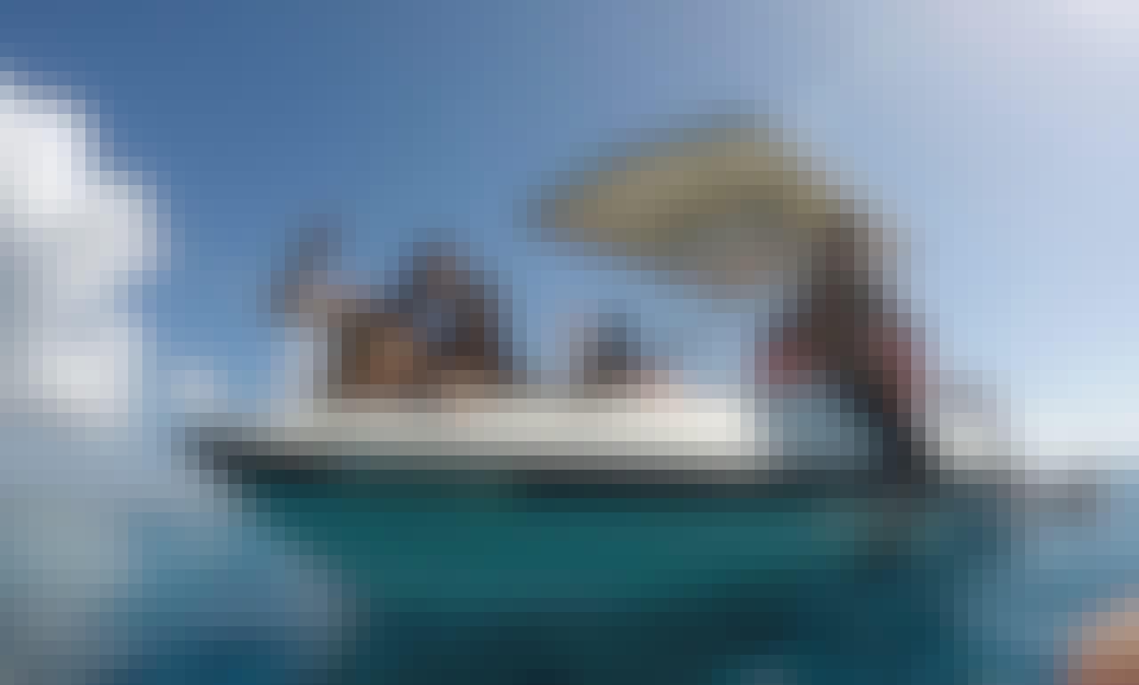 Amazing Boat Tours (Grady White, Mako, Lurhs and Catamaran ) in San Miguel de Cozumel