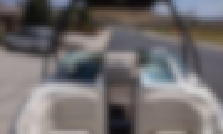 19' Monterey 190 LS Rental in St. George, Utah