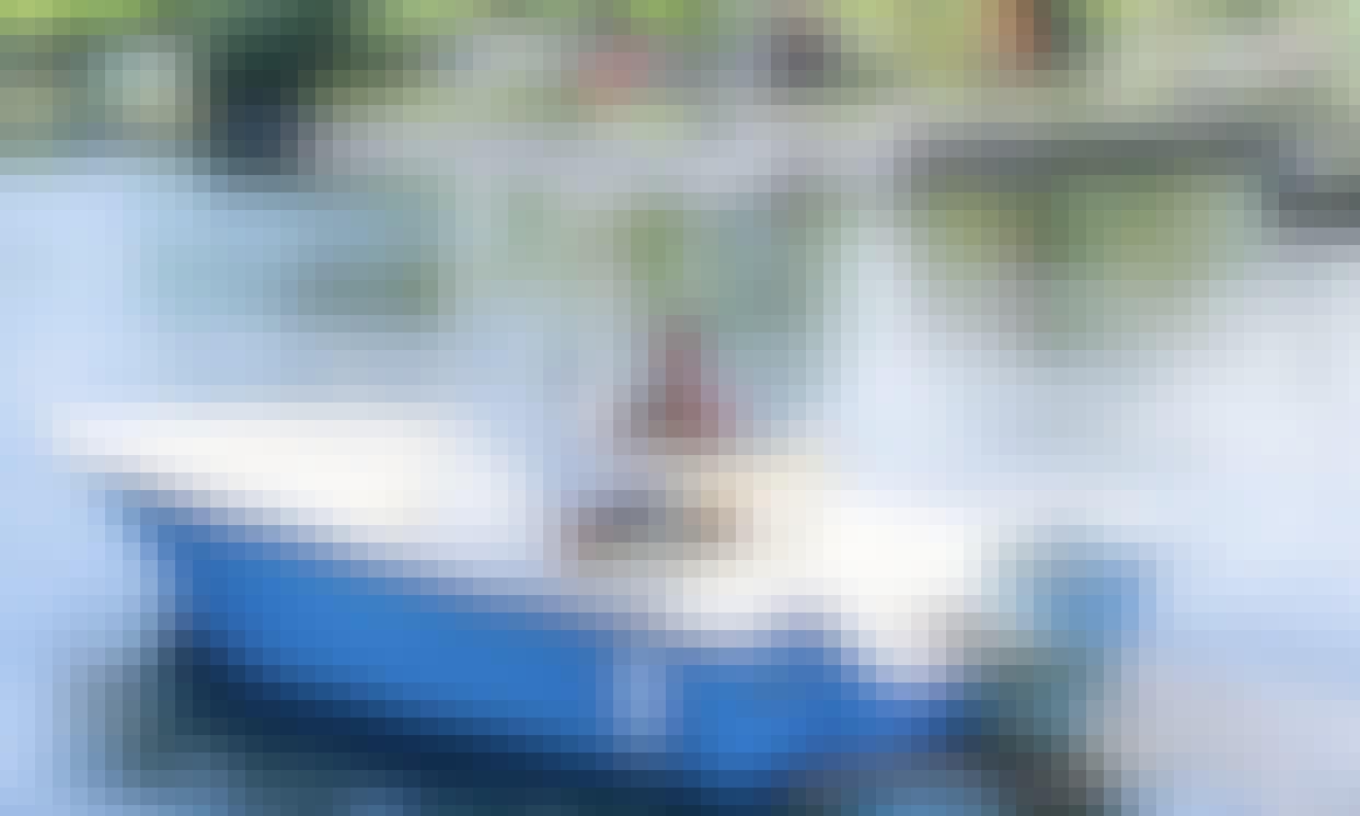 Haulover Sandbar Party Boat! 19 Ft Center Console