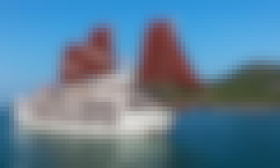 V'Spirit Premier Luxury Cruise - Halong Bay - Lan Ha Bay