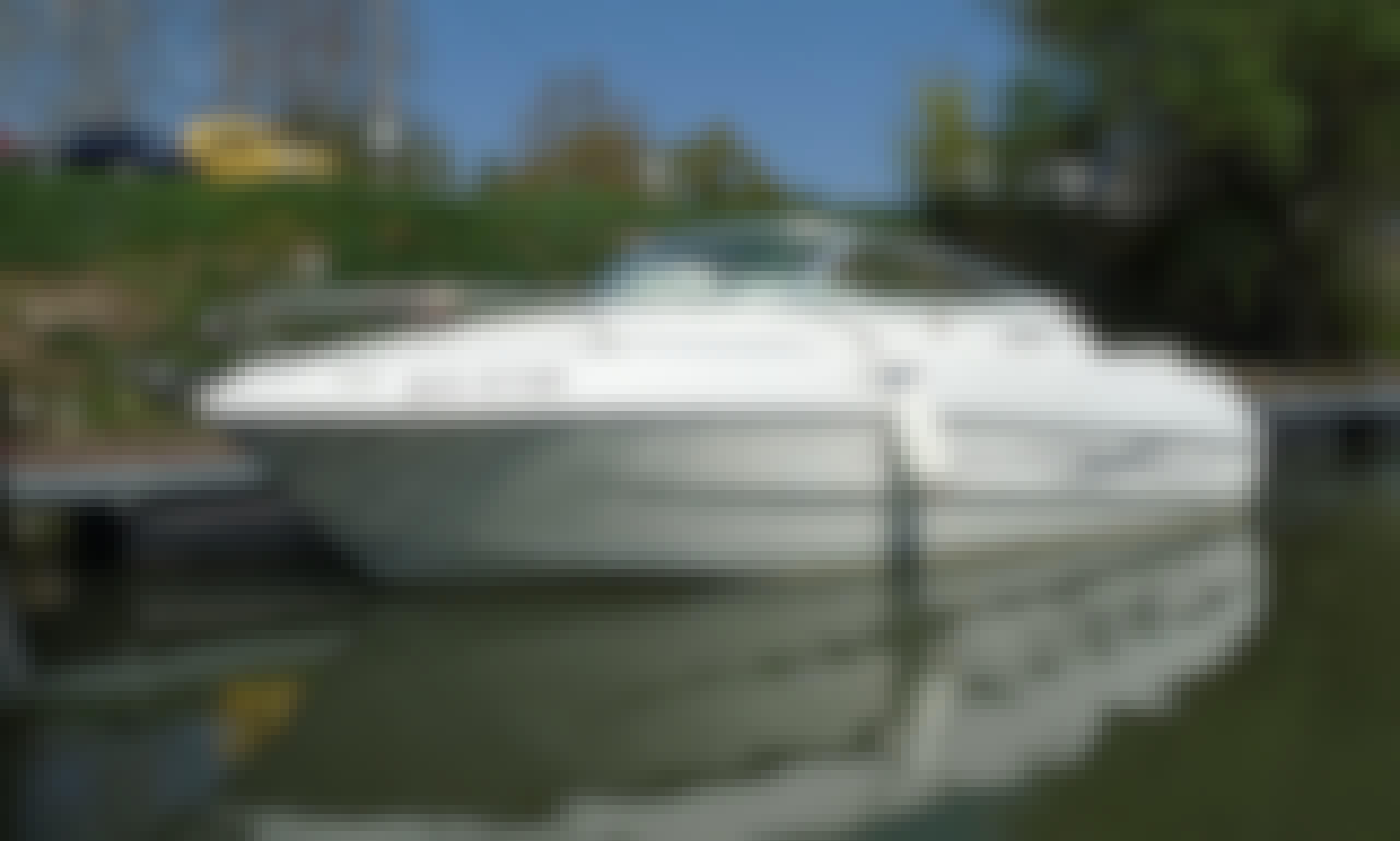 Belgrade Private Boat Tour