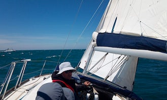 Sailing Expeditions on the Atlantic waters! 5- Days in Gulf of Cadiz!