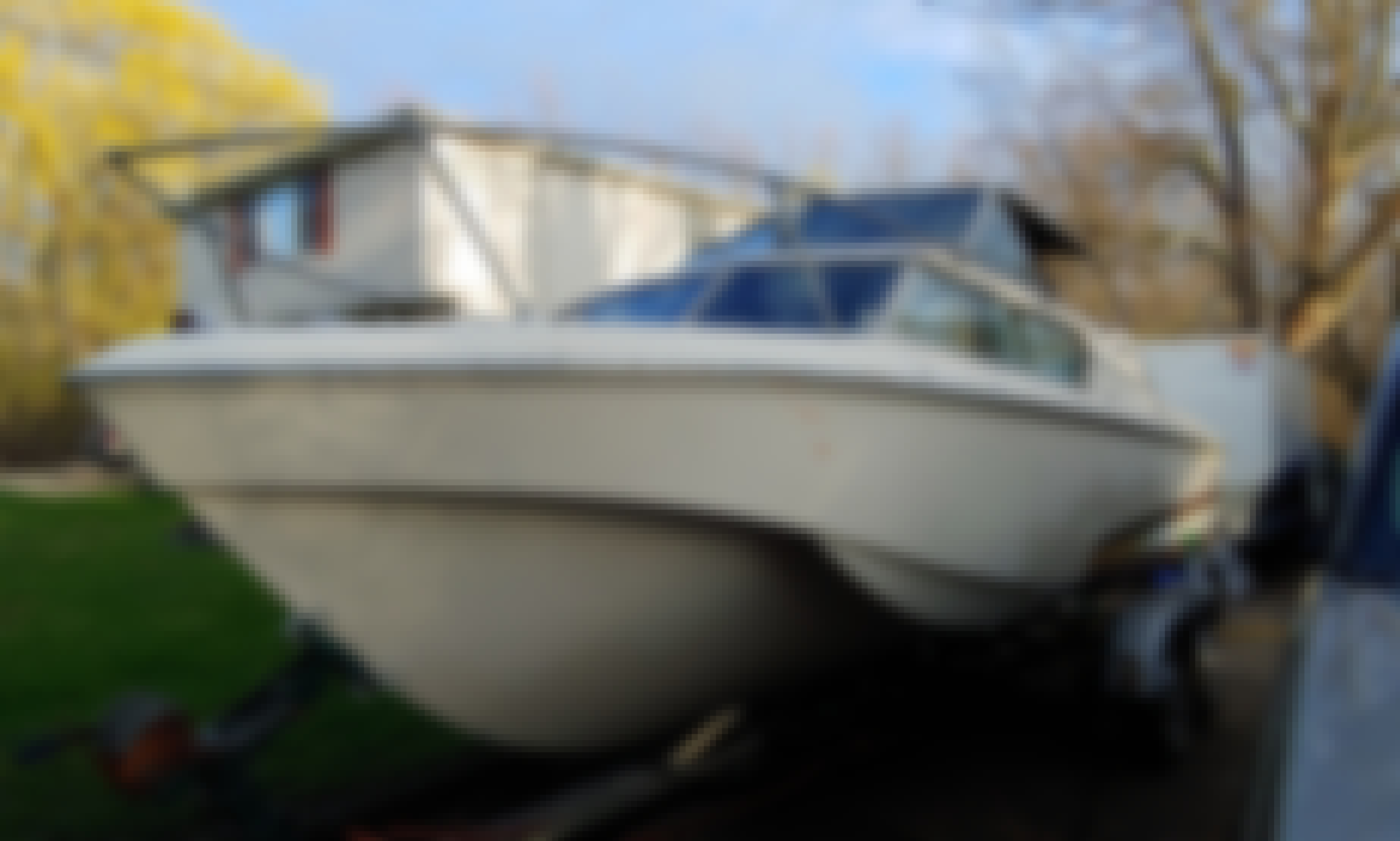 21' Wellcraft Airslot For Rent in Buffalo NY