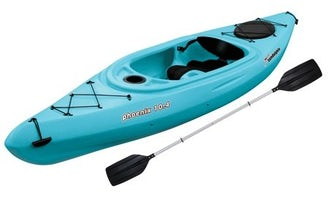 Ozark Trail 12' Angler Kayaks and Peddle Boats Daily Rentals Anywhere in Rhode Island!
