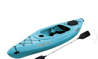 Kayak Rentals Daily in Rhode Island - Only $60 per day!