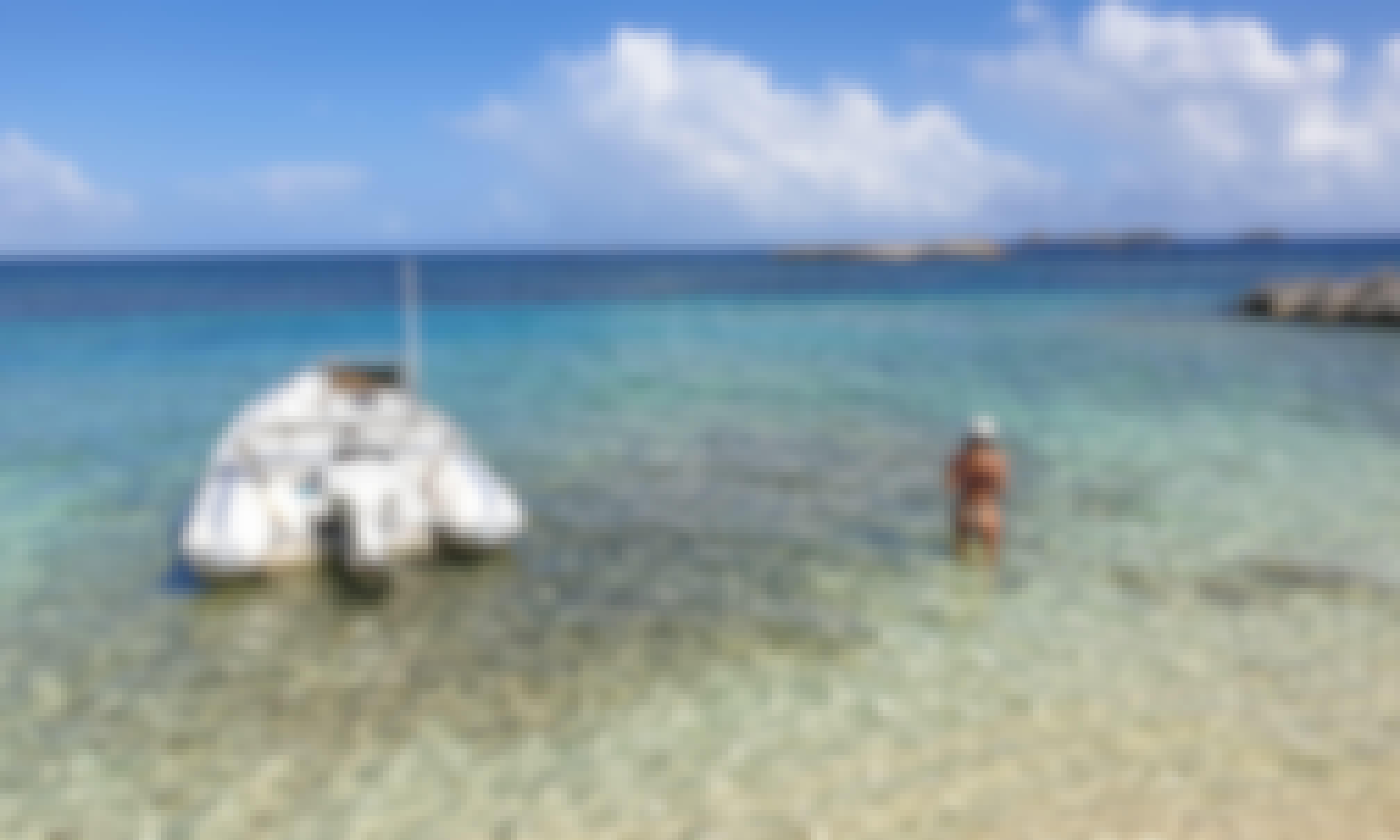 RIB Island Hopping in Fajardo