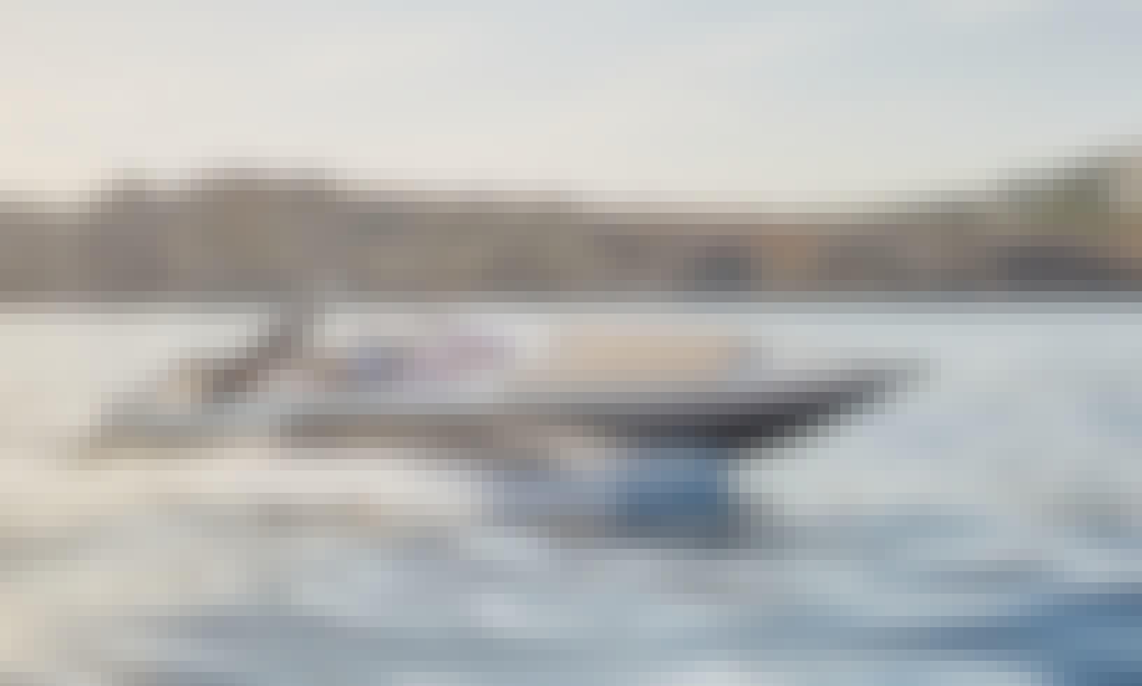 43' Sunseeker Thunderhawk for Charter in Eivissa, Islas Baleares