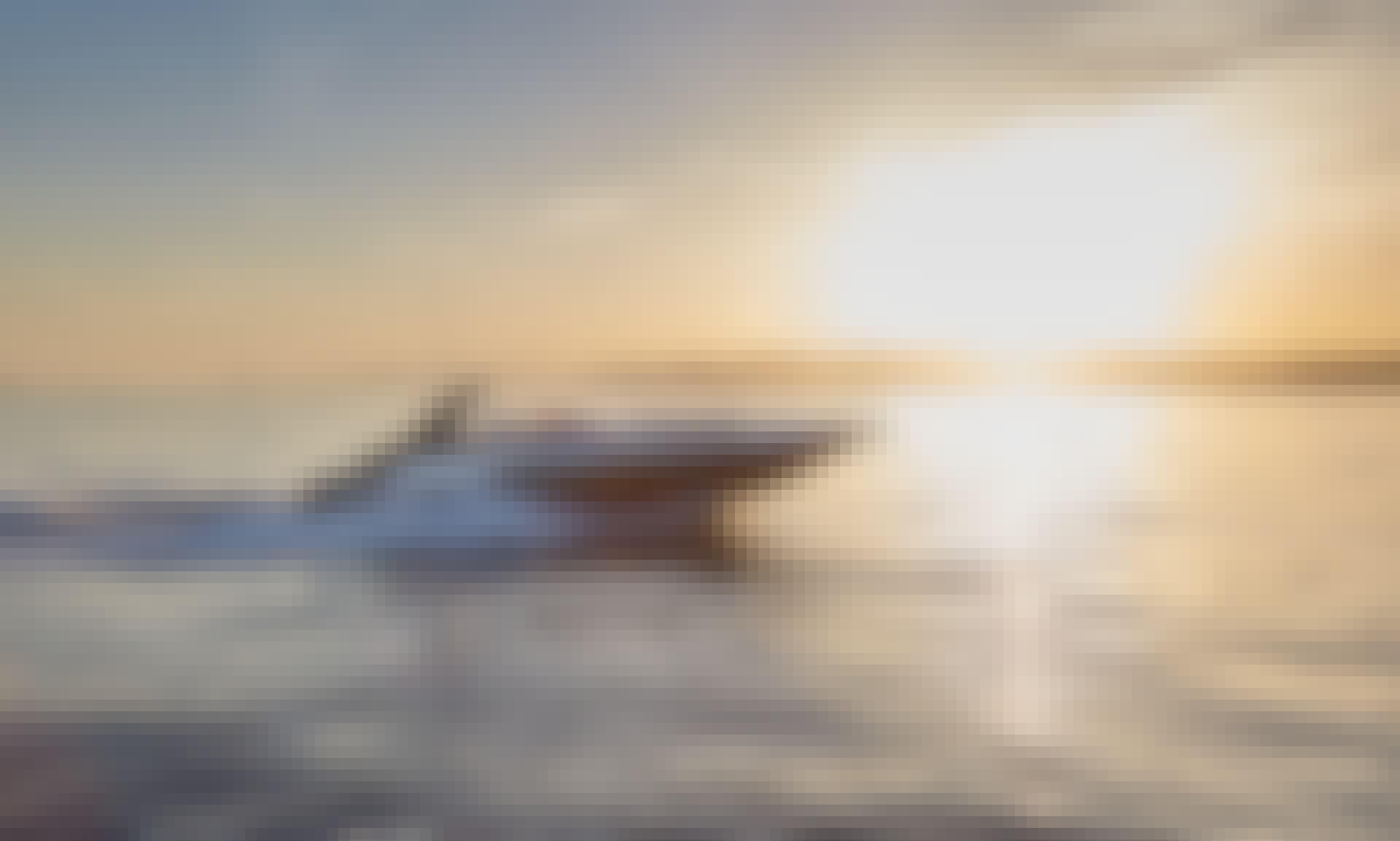 Sunseeker Tomahawk 37 Motor Yacht Rental in Eivissa, Islas Baleares