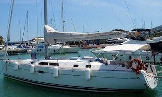 Hanse 430' Sailing Yacht in Sotogrande - Spain