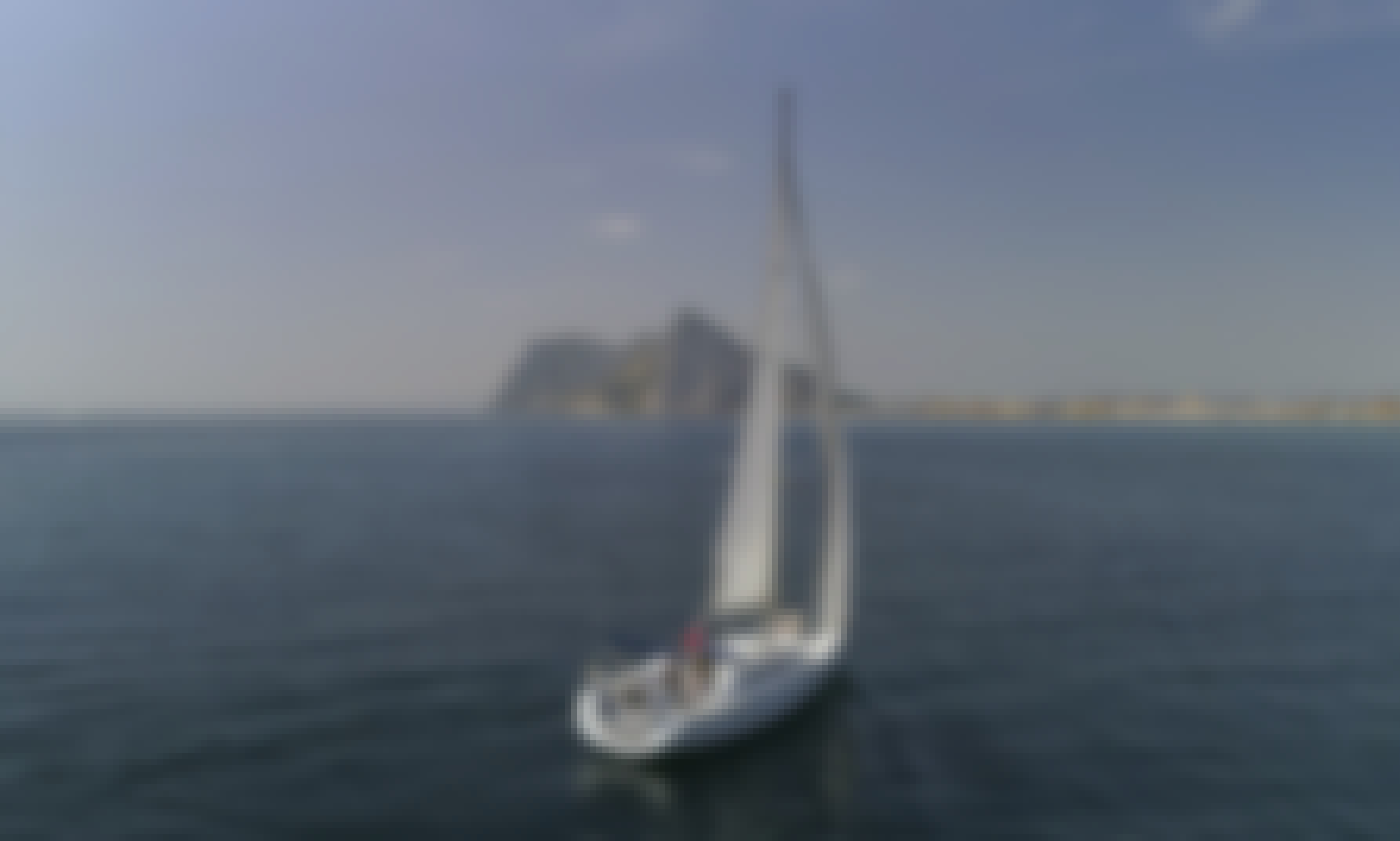 Jeanneau Sun Odyssey 42i- Sailing Yacht Charter in Sotogrande - Spain
