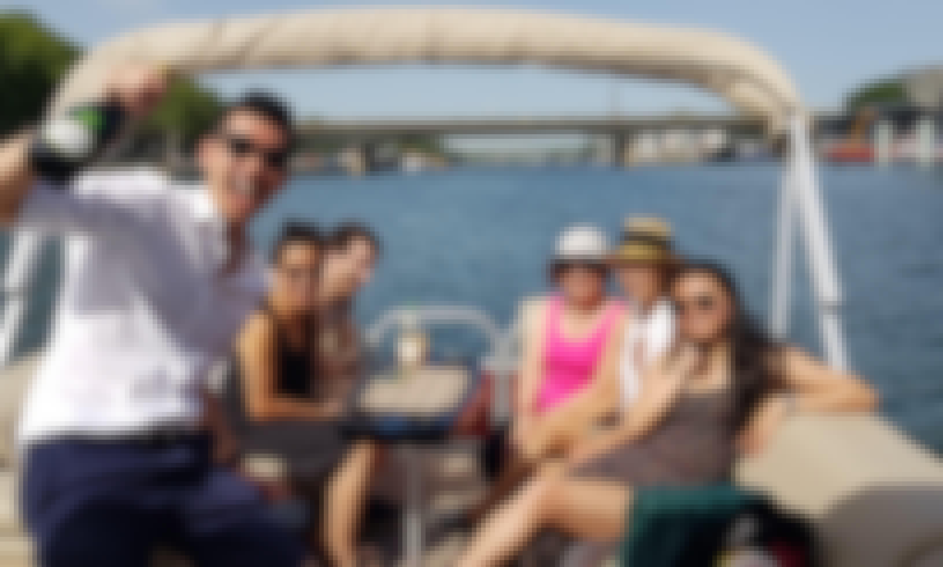 Paris Water Way Private Cruises