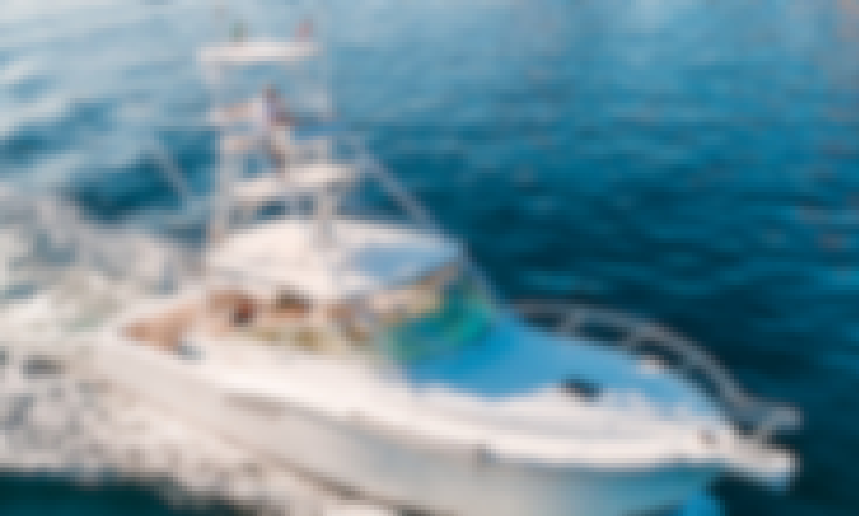 The Ideal Fishing Experience in Cabo San Lucas on the 38' Albemarle Sportfishing Yacht with Captain Jobe