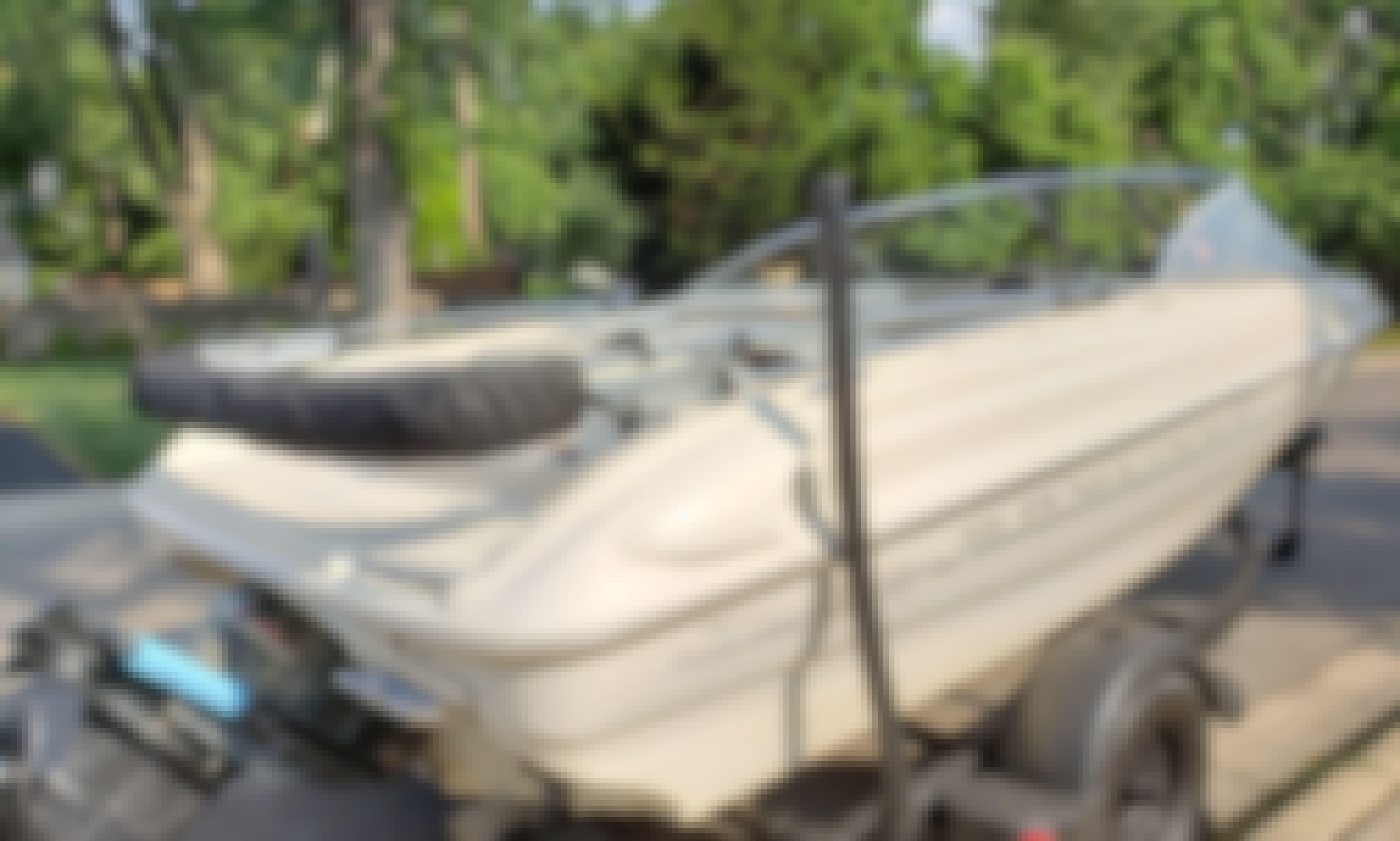 Alum Creek Lake Boat Rental -  Bayliner Capri Bow Rider for 6 People!