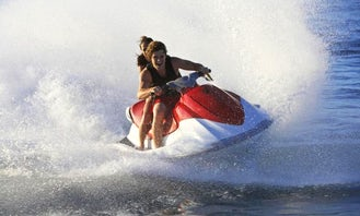 Book a Jet Ski for 2 People in Taghazout, Morocco