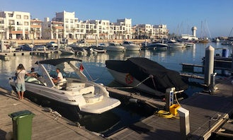 Book a Speed Boat for 5 People in Taghazout, Morocco