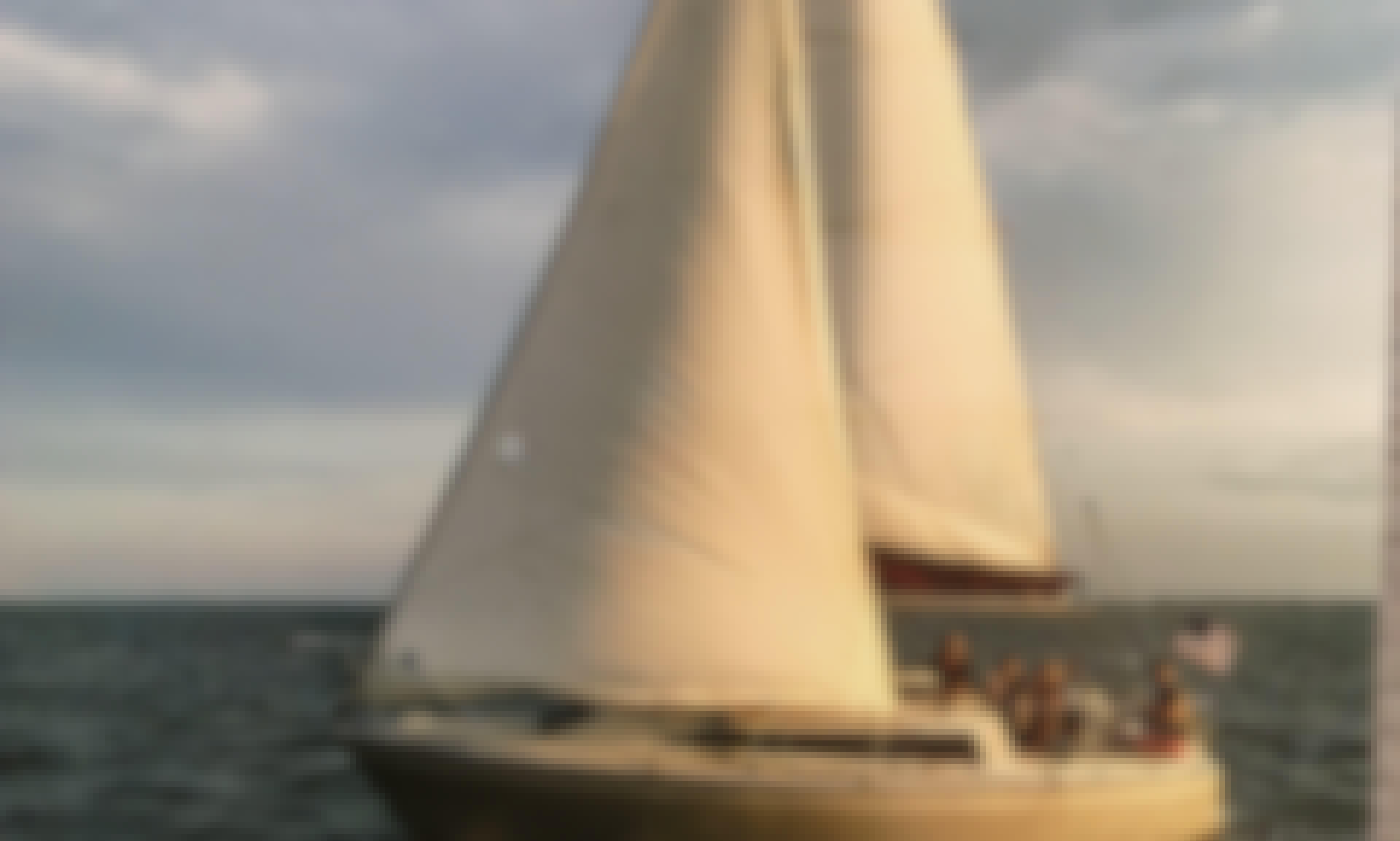 O'Day 272 Sailing Cruiser in Warwick, Rhode Island