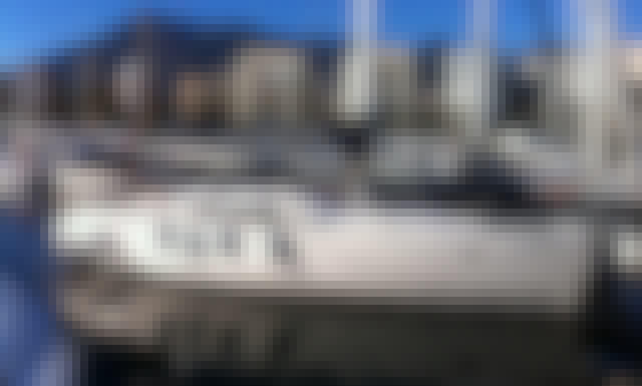 Sailing Yacht 'Elan 434' in Marbella