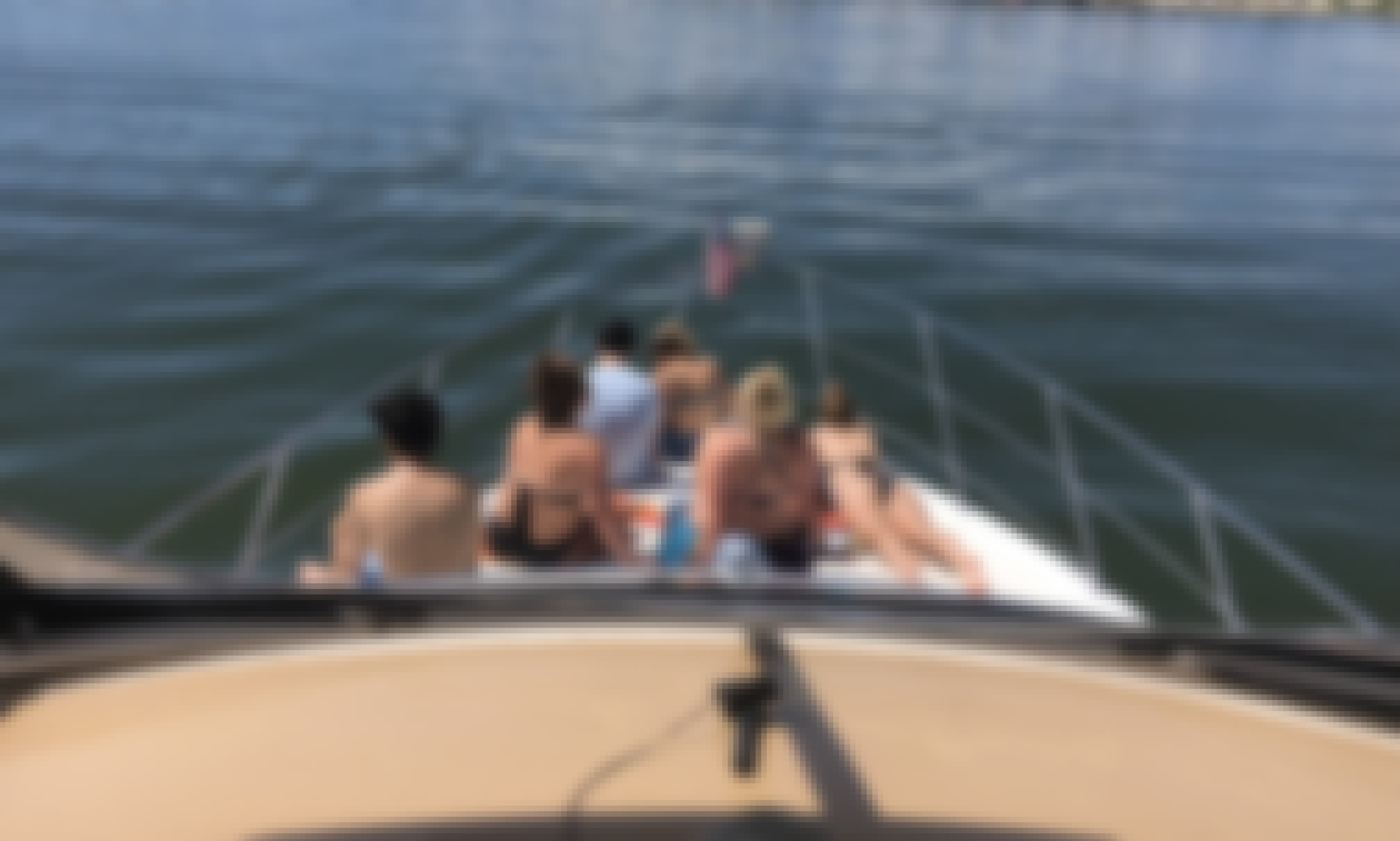 46 ft Private Yacht Charter for 8 People With Capitan in  Pueblo, Colorado