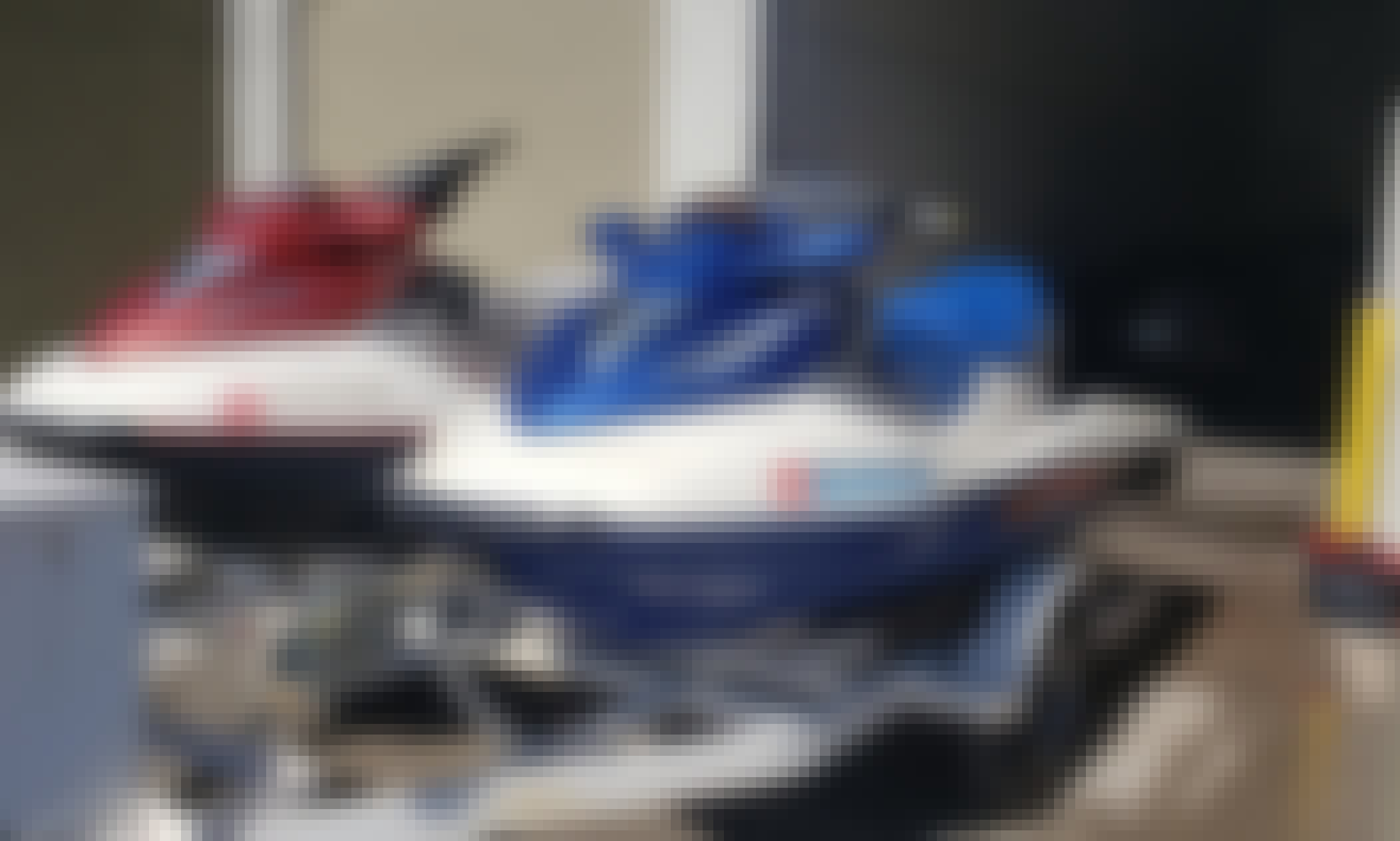 2-Person Jet Skis for Rent in Phoenix, Arizona