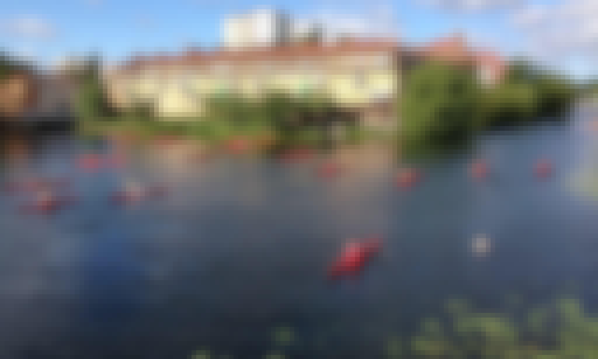 Rent a Kayak in Alstaviksvägen, Stockholms län
