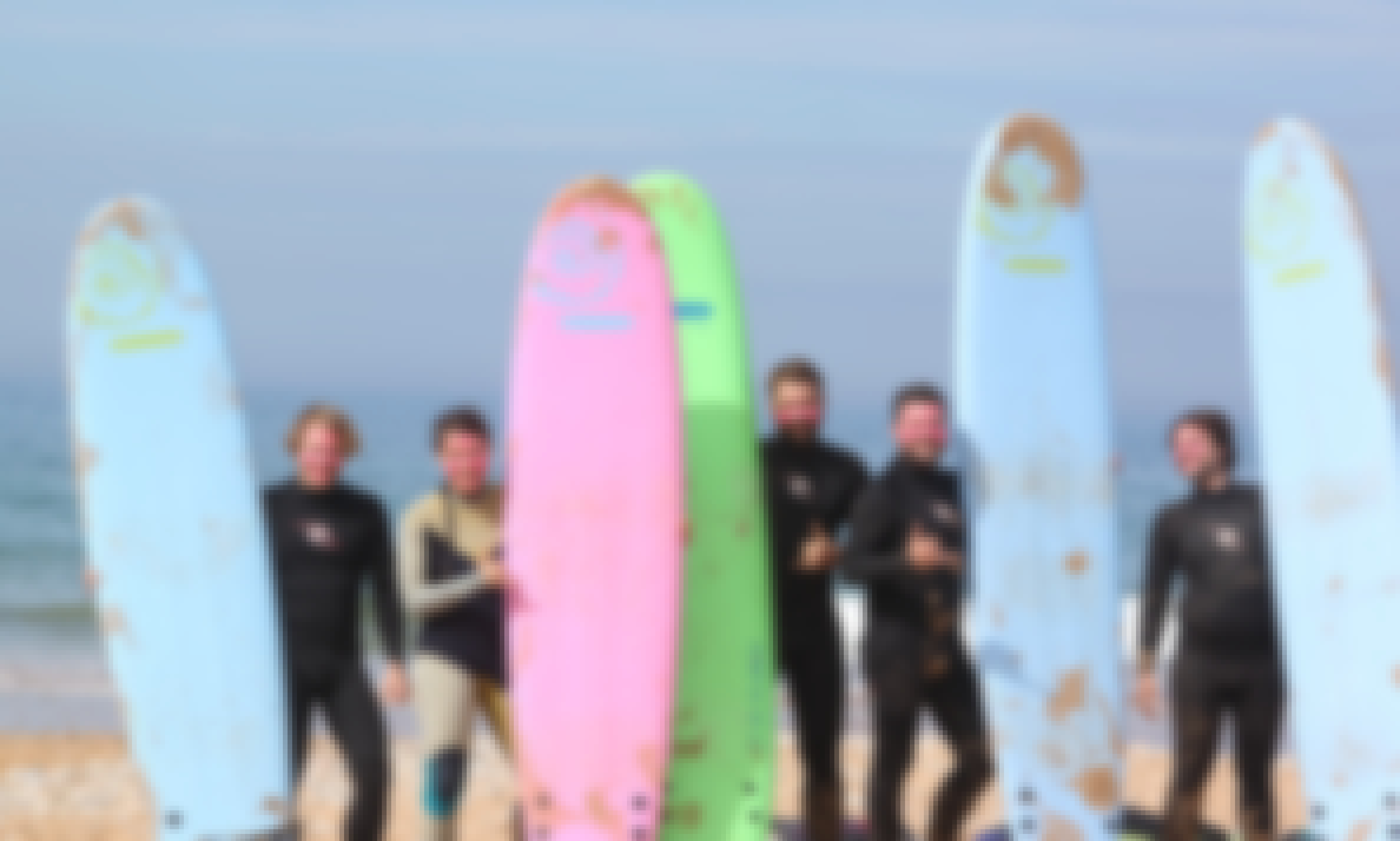 Tamraght Yoga, Surf and Lifestyle Retreat in Morocco 7 nights