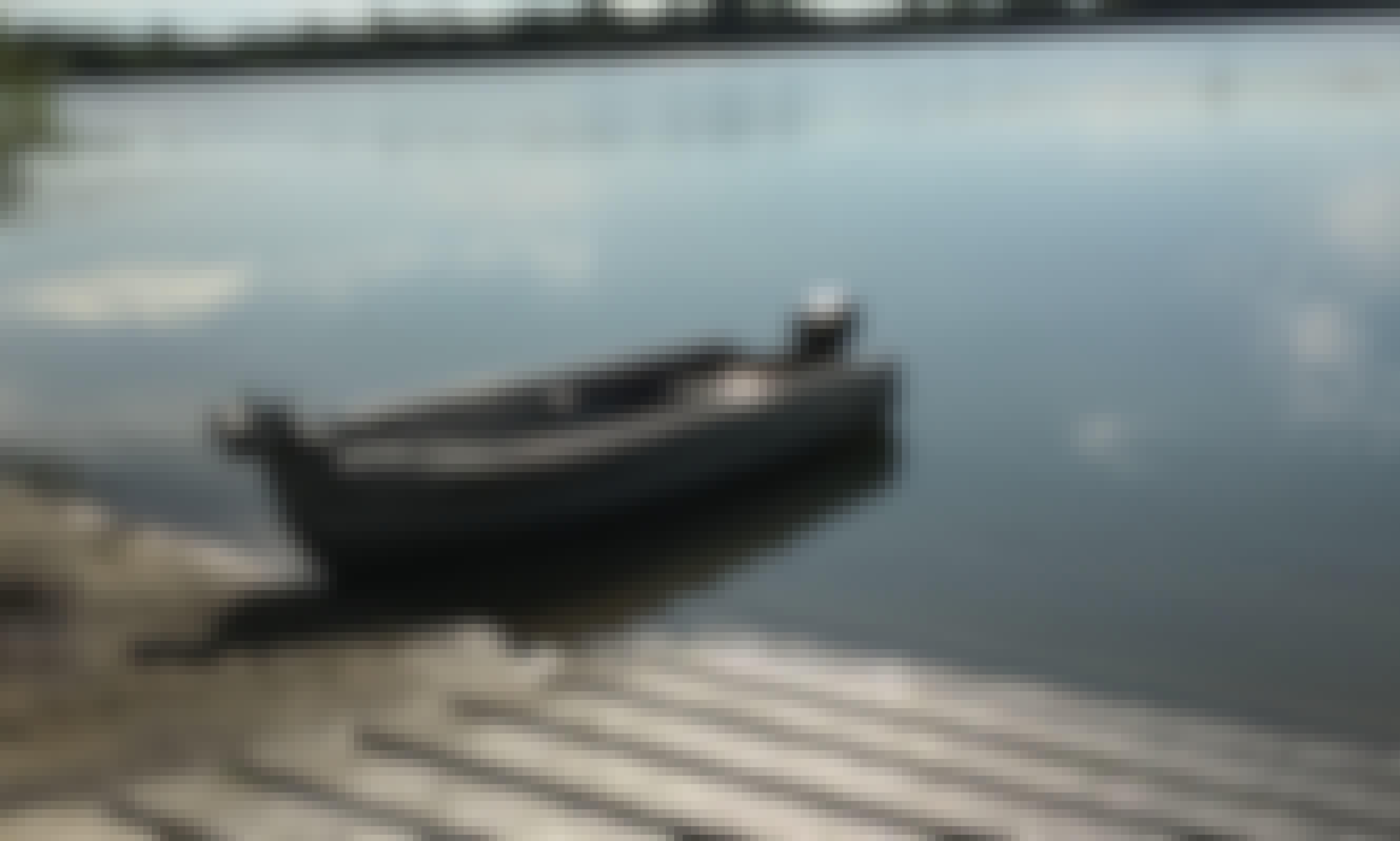 Fishing Boat Rental on White Bear Lake, Minnesota - 14ft Alumacraft Boat for 3 Angler!