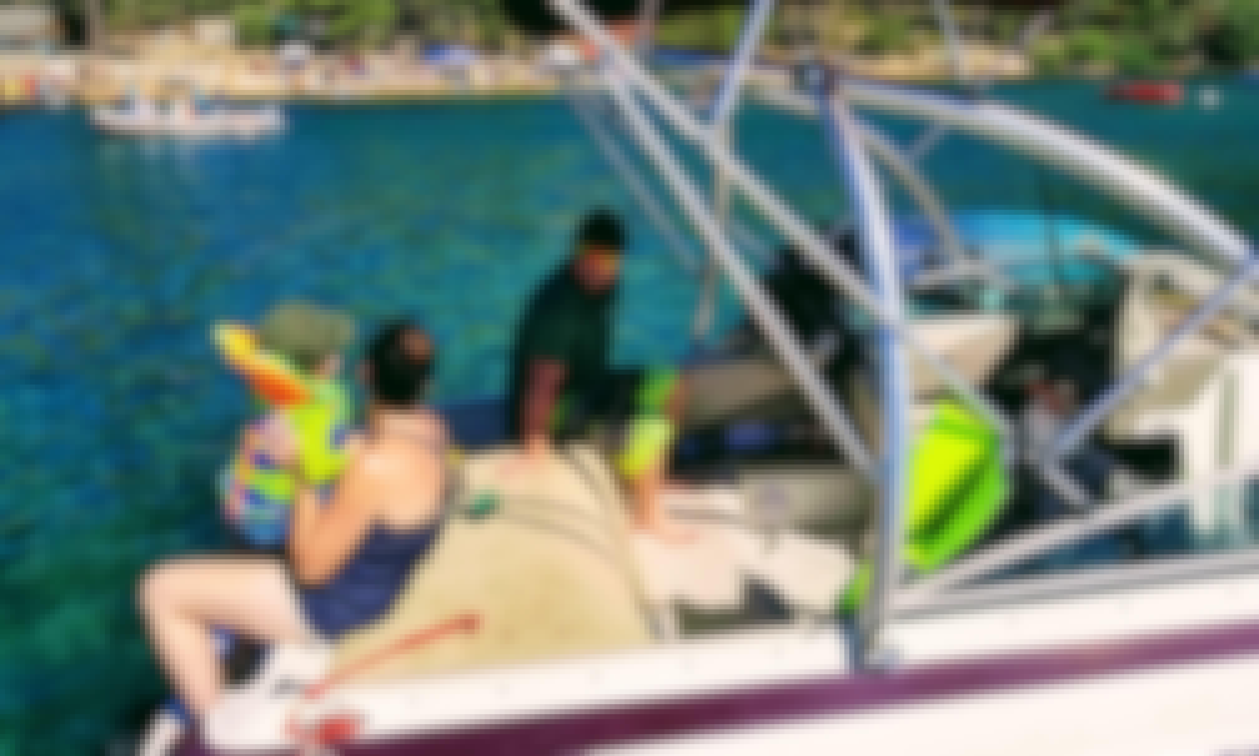11 Person Powerboat Rental in South Lake Tahoe