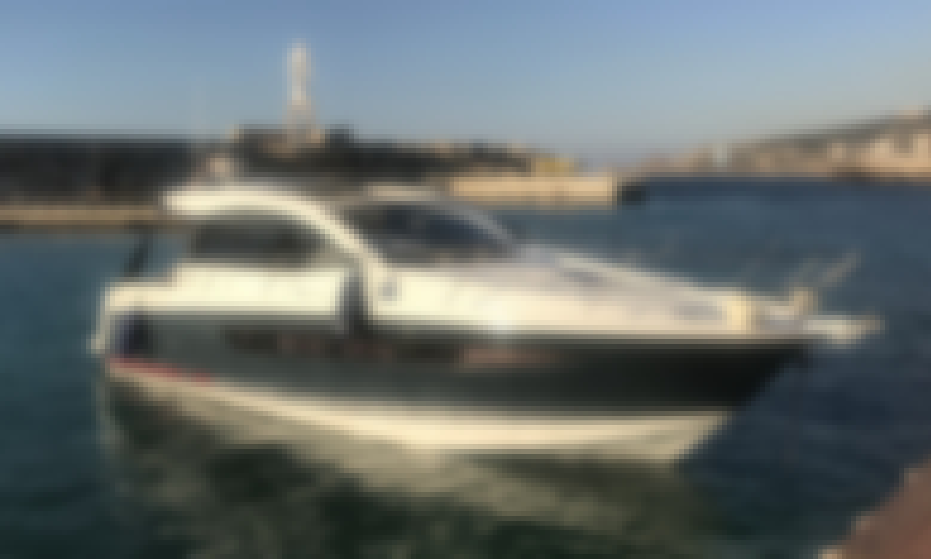 Power Mega Yacht Charter in Beirut, Lebanon