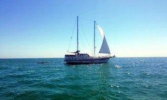 Black Sea Yacht Picnic