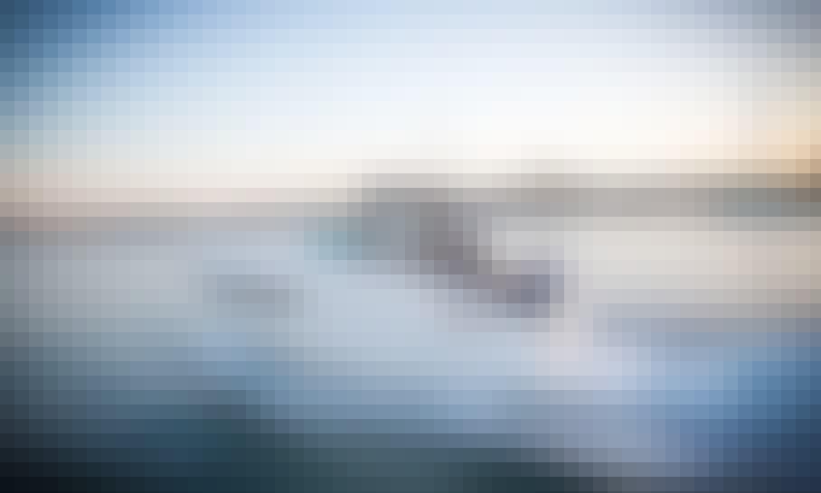 Luxury 260 Sundancer 2015 Motor Yacht in Newport Harbor, California!