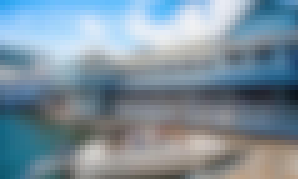 ⭐️ 24' HURRICANE DECK BOAT 200HP - SD237 DUAL CONSOLE MODEL (ANNA MARIA ISLAND) *INSURANCE INCLUDED*