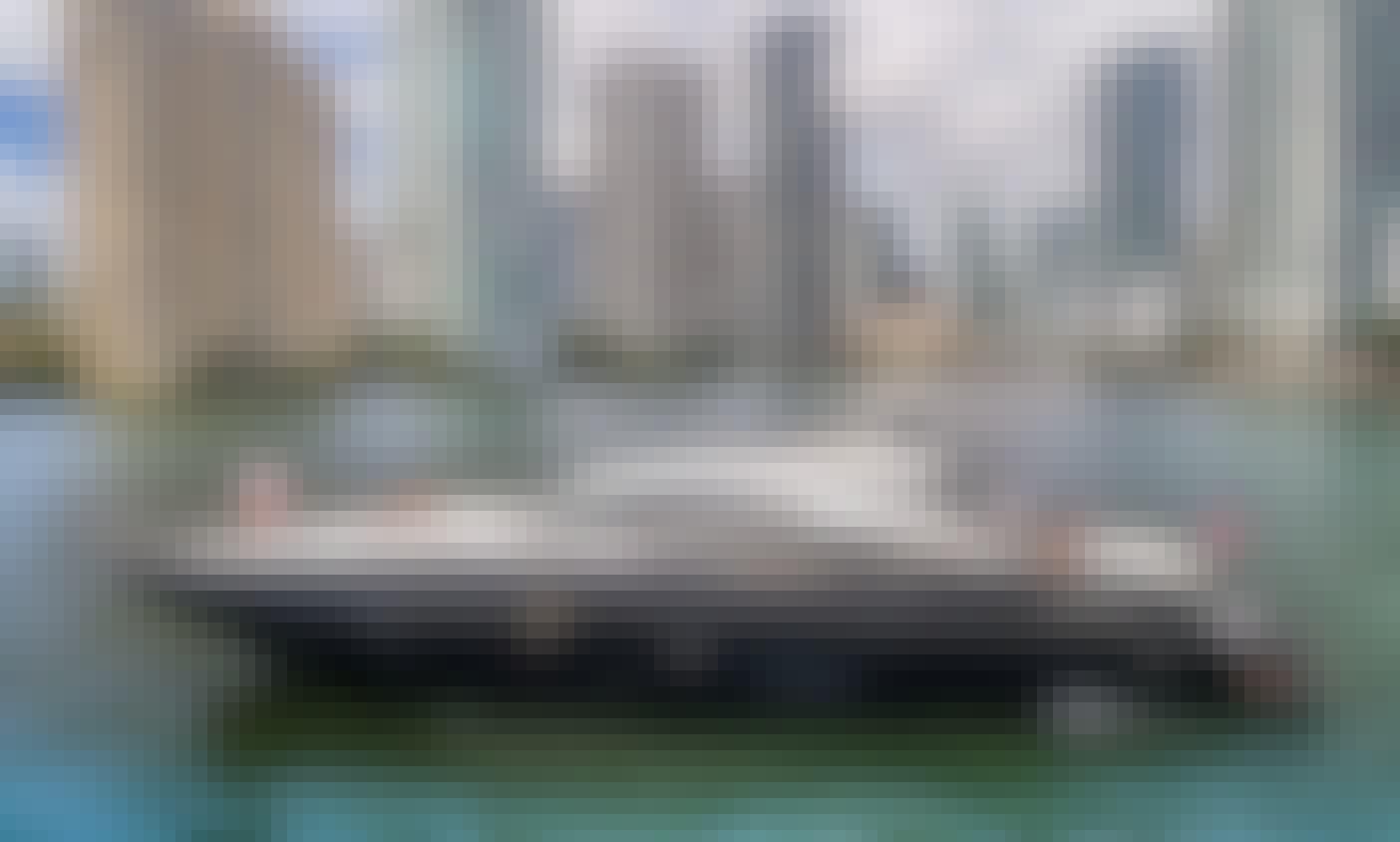 All In - 74' Custom Sunseeker Power Mega Yacht in Palm Beach, FL