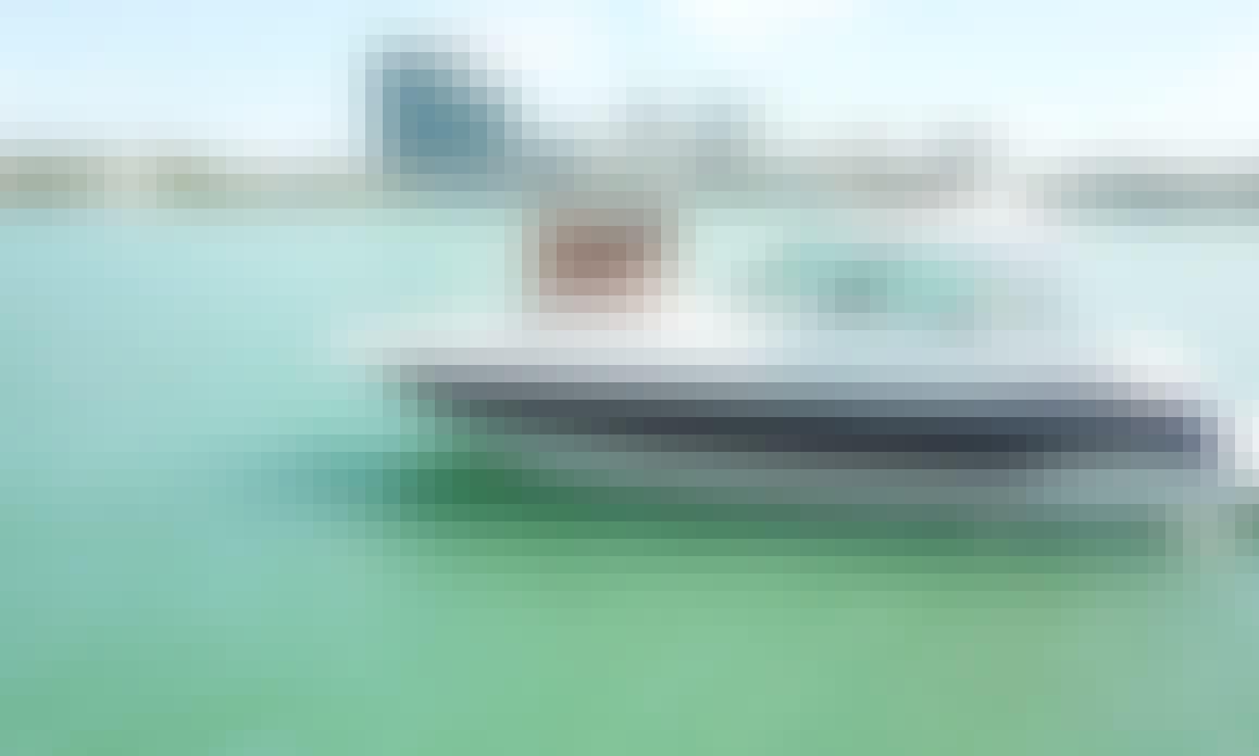 Capt Joes 48ft Yacht for Birthdays,Bachelorette, Sandbar Parties minimum 4 hours