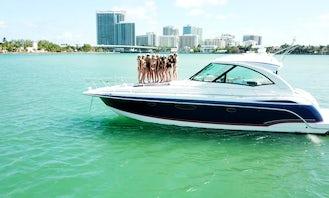 Captain Joe's 48 foot Motor Yacht for Birthdays, Bachelorette, Sandbar Parties minimum 4 hours